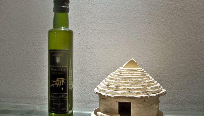 14. smotra maslinovog ulja Fažana